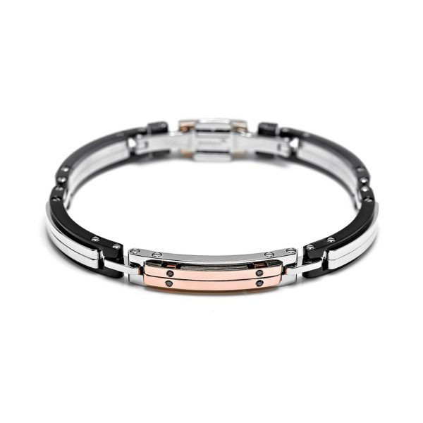 Freetime collection Explore bracelet Baraka Italian luxury jewellery Safijen fashion international