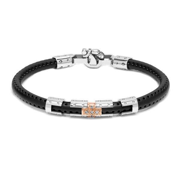 barala bracelet for men Italian luxury jewellery Pfaeffikon SZ