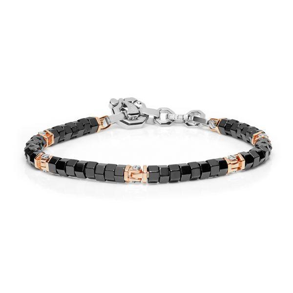 Cyborg ceramic bracelet Baraka italian jewellery Official in Switzerland